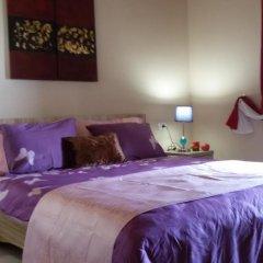 Hotel Relax Dhermi 4* Номер Комфорт с различными типами кроватей фото 9