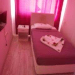 Manavgat Motel Номер Делюкс с различными типами кроватей