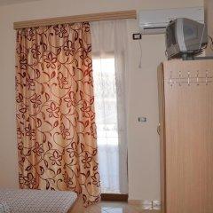 Отель Villa Nertili 2* Стандартный номер с различными типами кроватей фото 5