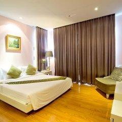 Отель Glitz 3* Улучшенный номер фото 6