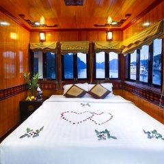 Отель Halong Golden Lotus Cruise спа фото 2