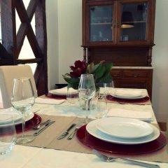 Отель Fanqueiros 204 - Old Town питание фото 2