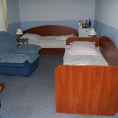Hotel Palace Ukraine 3* Стандартный номер с 2 отдельными кроватями фото 4