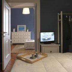 Отель Ortigia Guest House Сиракуза удобства в номере