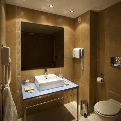 Azalia Hotel Balneo & SPA 4* Стандартный номер с различными типами кроватей фото 3