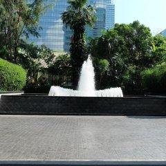 Отель Le Royal Meridien, Plaza Athenee Bangkok