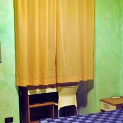 Hotel Acquario 3* Номер категории Эконом с различными типами кроватей