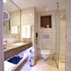 Отель Ramada Istanbul Old City 4* Номер категории Эконом с различными типами кроватей фото 7