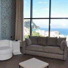 Отель Rapos Resort комната для гостей фото 5