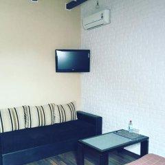 Гостиница Nakhodka Inn Украина, Николаев - отзывы, цены и фото номеров - забронировать гостиницу Nakhodka Inn онлайн комната для гостей фото 4