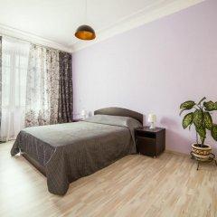 Отель Flatcomfort Nezavisimosti 23 Минск комната для гостей фото 4