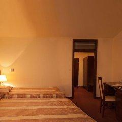Hotel Holiday Zagreb 3* Стандартный номер с 2 отдельными кроватями фото 3