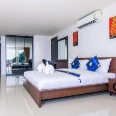 Отель Bayshore Ocean View 3* Студия с разными типами кроватей фото 2