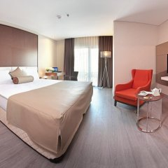 ISTANBUL DORA 4* Номер категории Эконом с различными типами кроватей фото 3
