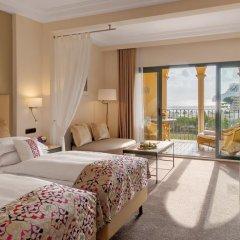 Отель Steigenberger Golf & Spa Camp de Mar комната для гостей фото 3
