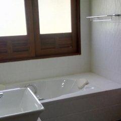 Отель Coco Palm Beach Resort 3* Бунгало с различными типами кроватей