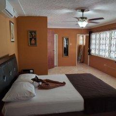 Отель Rockhampton Retreat Guest House 3* Люкс повышенной комфортности с различными типами кроватей фото 3