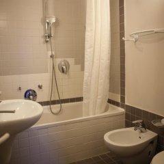 Отель Locanda Ai Santi Apostoli 3* Улучшенный номер с различными типами кроватей фото 13