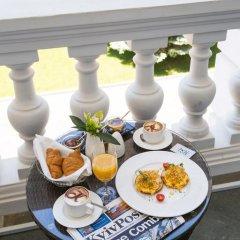 Гостиница KADORR Resort and Spa 5* Стандартный номер с различными типами кроватей фото 11