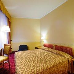 Admiral Art Hotel 4* Стандартный номер фото 8