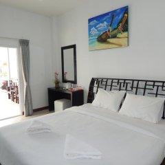 Отель Jinta Andaman 3* Номер категории Эконом с двуспальной кроватью фото 2