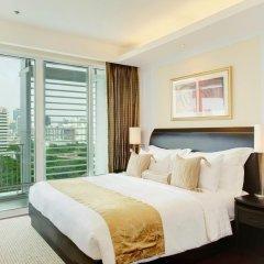 Dusit Suites Hotel Ratchadamri, Bangkok 5* Люкс повышенной комфортности фото 9