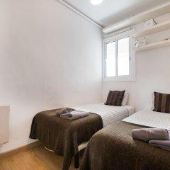 Отель Avenida Apartments Vallhonrat Испания, Барселона - отзывы, цены и фото номеров - забронировать отель Avenida Apartments Vallhonrat онлайн спа