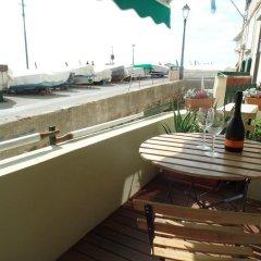 Отель Baiàn Италия, Генуя - отзывы, цены и фото номеров - забронировать отель Baiàn онлайн балкон