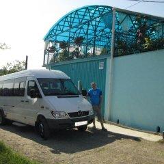 Alex Palace Mini Hotel Лоо городской автобус