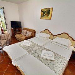 Апартаменты Apartments Andrija Улучшенная студия с различными типами кроватей фото 12