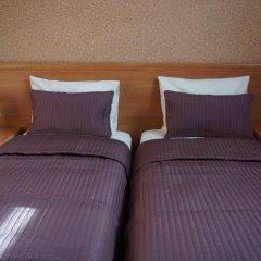 Гостиница AlpenHof Номер Комфорт разные типы кроватей фото 2