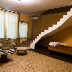 Отель Tsentr Sozidaniya I Garmonii Сочи комната для гостей фото 3