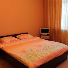 Апартаменты Аквамарин комната для гостей фото 5