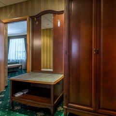 Гостиница Самара 3* Апартаменты Премиум с разными типами кроватей фото 7