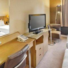 Отель Hilton York удобства в номере