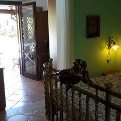 Отель B&B Le Amazzoni Лечче в номере