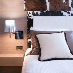 Ambra Cortina Luxury & Fashion Boutique Hotel 4* Улучшенный номер с различными типами кроватей фото 11