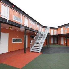 Отель Flotmyrgården Apartment Hotel Норвегия, Гаугесунн - отзывы, цены и фото номеров - забронировать отель Flotmyrgården Apartment Hotel онлайн фото 9