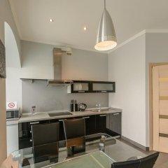 Гостиница Partner Guest House Shevchenko 3* Апартаменты с различными типами кроватей фото 22