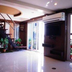 Отель TT Naiyang Beach Phuket интерьер отеля фото 3