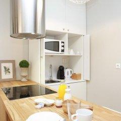 Отель Flores Guest House 4* Улучшенные апартаменты с различными типами кроватей фото 21
