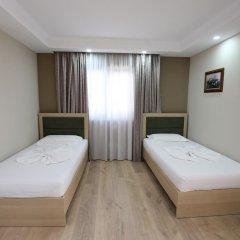Hotel Dyrrah 4* Стандартный номер с различными типами кроватей