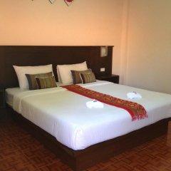 Отель Hana Lanta Resort Стандартный номер фото 10
