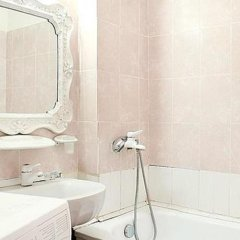 Гостиница ApartLux Ленинский ванная