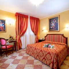Отель Antico Panada 3* Улучшенный номер фото 11