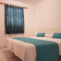 Отель Apartaments California комната для гостей фото 2