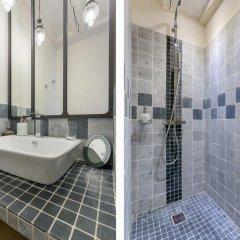 Отель L'Appart' en Ville Франция, Лион - отзывы, цены и фото номеров - забронировать отель L'Appart' en Ville онлайн ванная фото 2