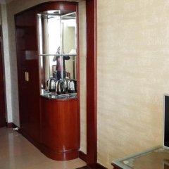 Shenzhen Zhenxing Hotel 2* Номер Делюкс фото 5