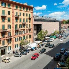 Отель HomeInn Laterano Италия, Рим - отзывы, цены и фото номеров - забронировать отель HomeInn Laterano онлайн