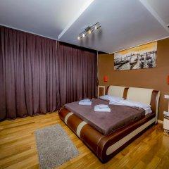 Hotel Trieste 3* Стандартный номер с различными типами кроватей фото 8